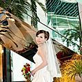bride-紫菁 禮服-蘇菲雅@京采