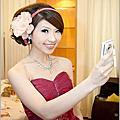 bride-薇琹 文定