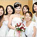 bride-姿蓉(晶宴)