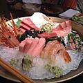 2009.8.8 三井日本料理