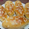 芋泥麵包~