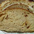 紅酒桂圓麵包~(液種)