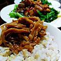 高麗菜乾滷五花肉&小菲力鹹豬肉醃漬料理包~