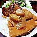 五花肉滷桂竹筍~