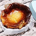 巴斯克乳酪蛋糕~