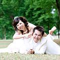L&ME婚紗照