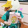 2014/09/02 Bonnie姐接的幼兒園準備