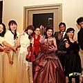 【攝影】幸福婚禮樂團 音樂演出@日月行館