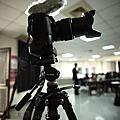 崑山科大3D動畫課程(一):攝影