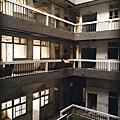 [台南市] 杏林廢棄醫院