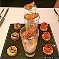 [台中市-西區] Laffasion 法森小館七夕套餐