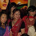 2009-07-25 帝國玫瑰 Jodhaa Akbar 走街活動