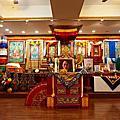 寺院和佛學會