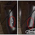 吉米汽車凹痕修復-Skoda Superb 前葉子板小凹痕處理 汽車鈑金凹陷修復專家 微鈑金