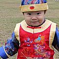 小饅頭102年農曆春節2月9-17日