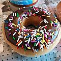 美國連鎖甜甜圈店
