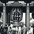 [旅遊]102東京跨年-淺草