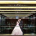 [婚禮紀錄] 故宮晶華。婚禮紀錄