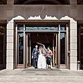 [婚禮紀錄] 楓樺會館。迎娶紀錄