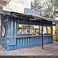 2018-復古貨櫃屋餐廳