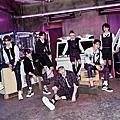 男歌手/男團體