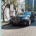 11年BMW 528I 黑