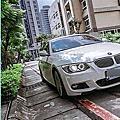 12年式 BMW E92 335i M-Sport