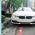 13年BMW 328i sportline