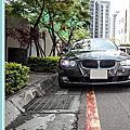07年BMW E92 335i