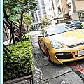 06年Porsche Cayman S