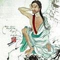 第十七世噶瑪巴畫作