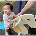 9112011台中過中秋假期~公園趣2