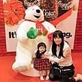 可口可樂125週年特展In新光三越站前店13F