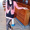 20130522麗星郵輪台北基隆_日本石垣島三天兩夜遊