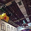 Rody Land跳跳馬30週年大展