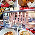 新北中和│南勢角美食【鑫旺大腸麵線】甜不辣(關東煮)專賣店