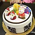 天母親子餐廳【Hello!Jazz!】_晴姐姐五歲慶生會!~和巧虎大神一起過生日!