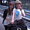 110613 終於要飛離台灣之感傷送別&夢寐以求的日本轉機