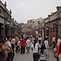 台北三峽老街