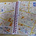 2007巴黎出差