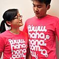 www.hahahana.com.tw TEE HA0004