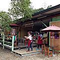武陵綠色隧道Angel Mini Cafe