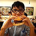 GRD3|發福漢堡