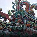 台灣廟宇巡禮