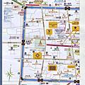 Thailand - Northern Thailand Map