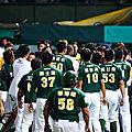 2008 職棒19年總冠軍賽-獅VS.象 Game 5