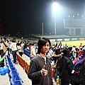 2008 八搶三奧運資格賽-中華VS.西班牙