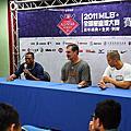 MLB台灣賽 Game 1