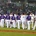MLB台灣賽 Game 3