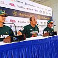2011亞洲職棒大賽 伯斯熱火VS.統一獅
